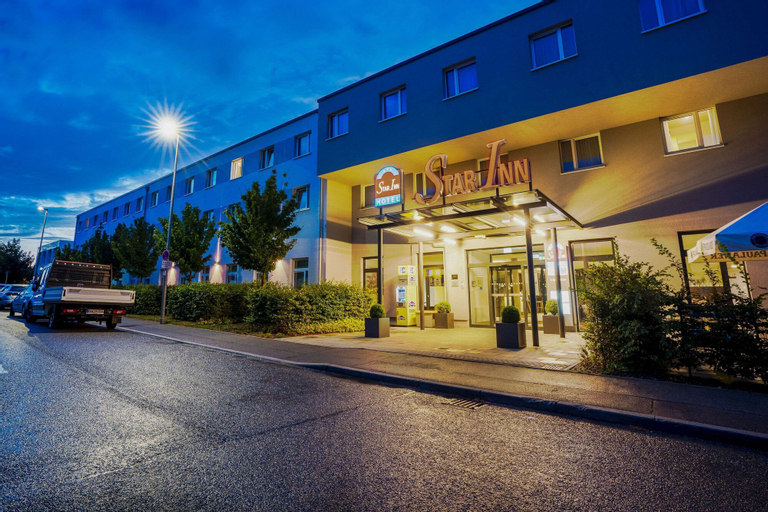 Star Inn Hotel Stuttgart Airport-Messe, by Comfort, Stuttgart