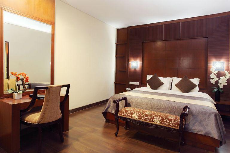 Grand Hatika Hotel Belitung, Belitung