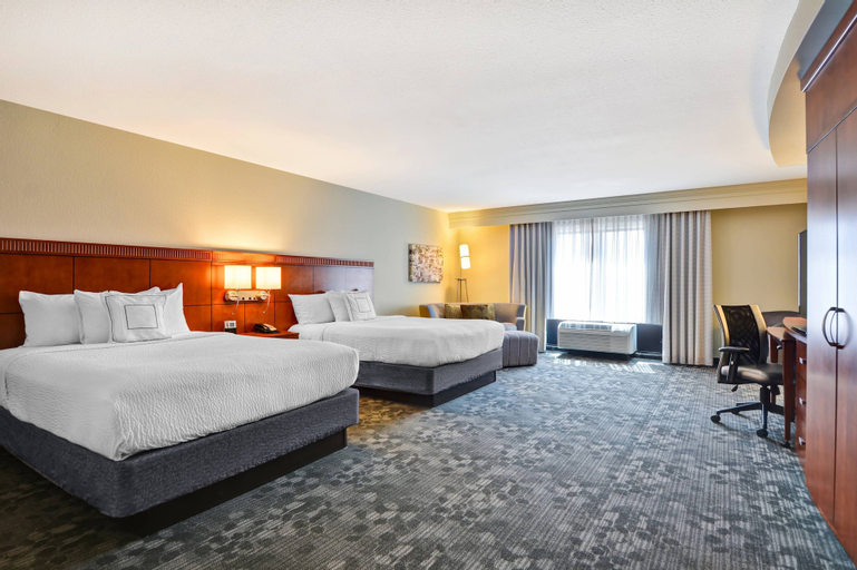 Courtyard by Marriott Wichita At Old Town, Sedgwick