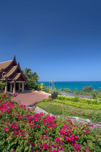 Novotel Phuket Resort, Phuket Island