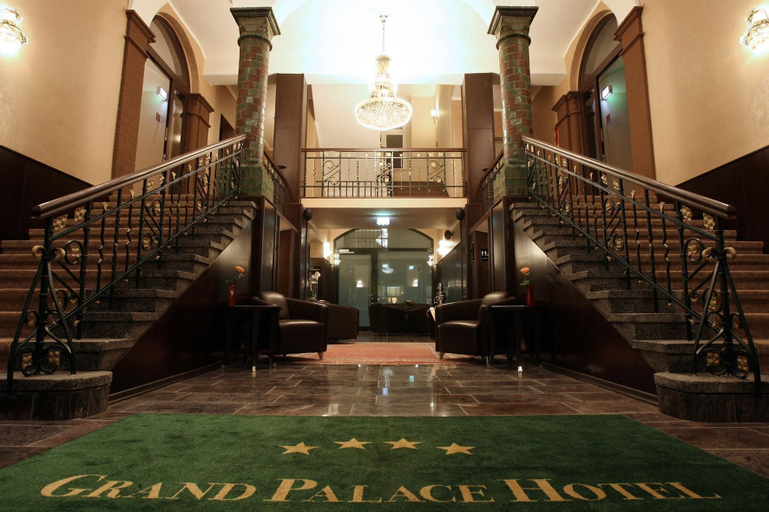 Grand Palace Hotel Hannover, Region Hannover