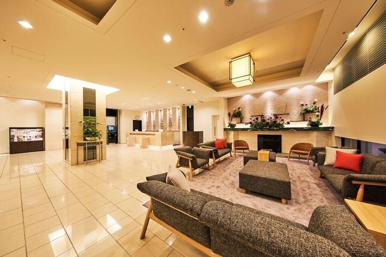 Richmond Hotel Akita Ekimae, Akita