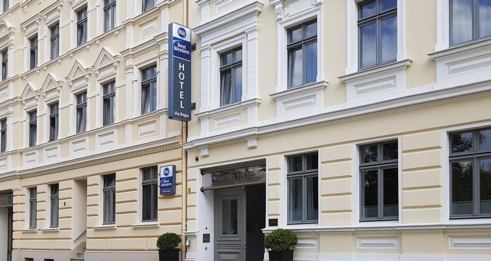 Best Western Hotel Via Regia, Görlitz
