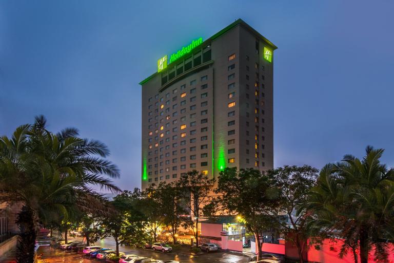 Holiday Inn Zhongshan Downtown, Zhongshan