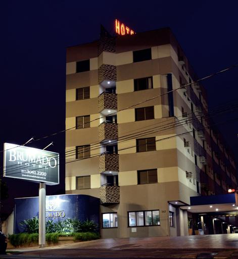 Brumado Hotel, Campo Grande