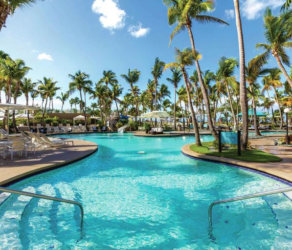 Hilton Ponce Golf & Casino Resort,