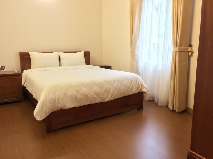 Palmo Serviced Apartment 3, Ba Đình
