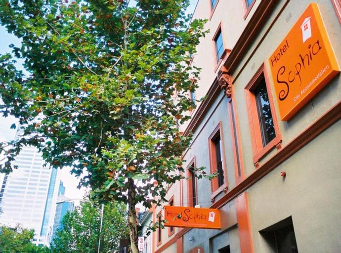 Hotel Sophia, Melbourne