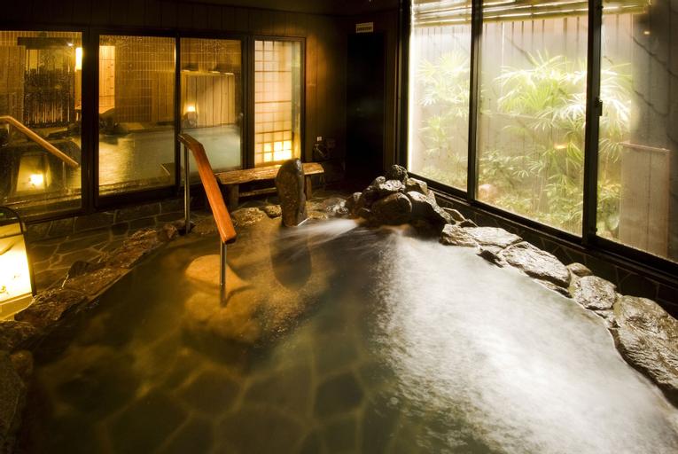 Dormy Inn Hakata Gion Natural Hot Spring, Fukuoka