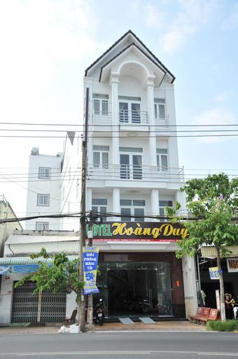 Hoang Duy Hotel, Sa Đéc
