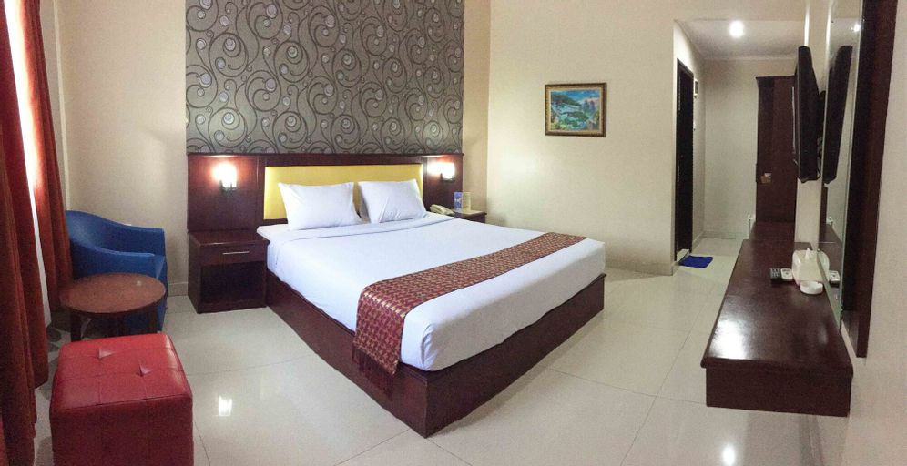 Grand Sari Hotel Padang, Padang