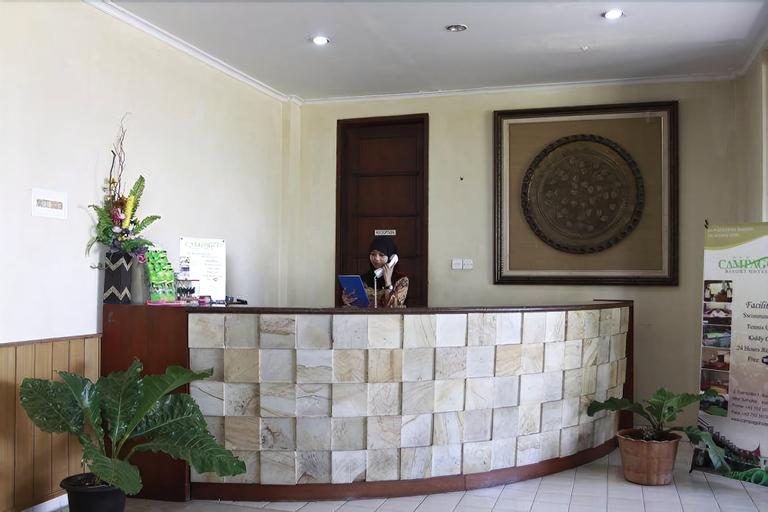 Campago Resort Hotel, Bukittinggi