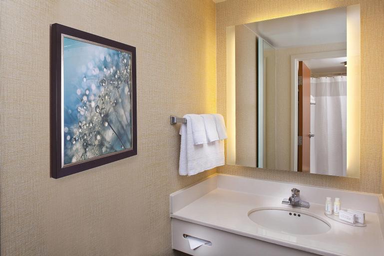 SpringHill Suites Orlando Lake Buena Vista in Marriott Village, Orange