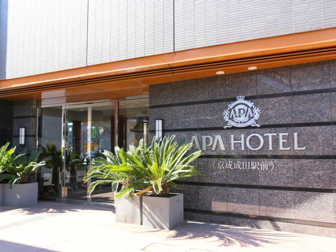 APA Hotel Keisei Narita-Ekimae, Narita