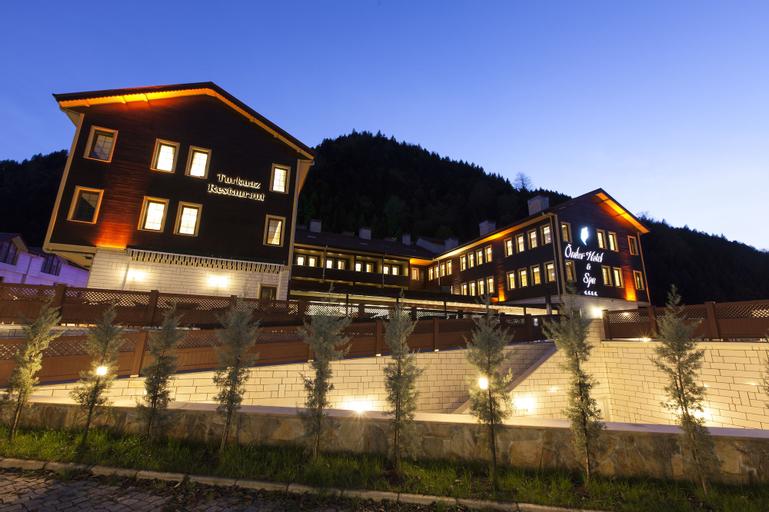 Uzungol Onder Hotel & Spa, Çaykara