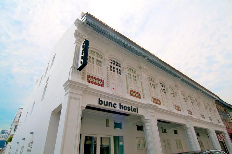 Bunc Hostel, Rochor