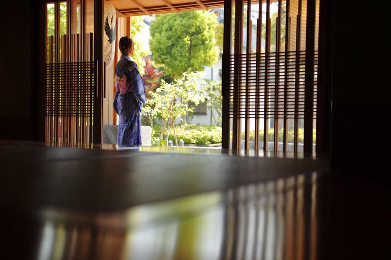 Onishiya Suishoen, Toyooka