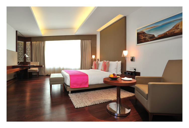 The Anya Hotel, Gurgaon, a Member of Design Hotels, Gurgaon