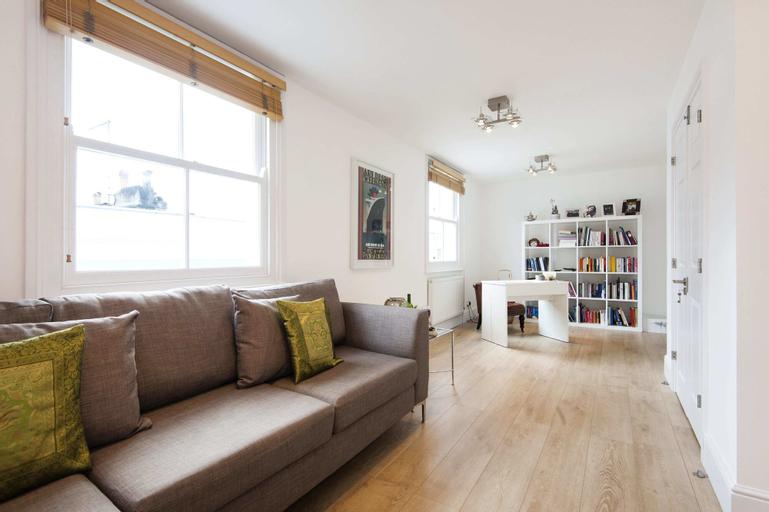 The Redfield Lane House - FBO, London