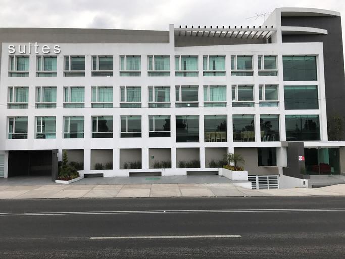 Best Western Plus Metepec & Suites, Toluca