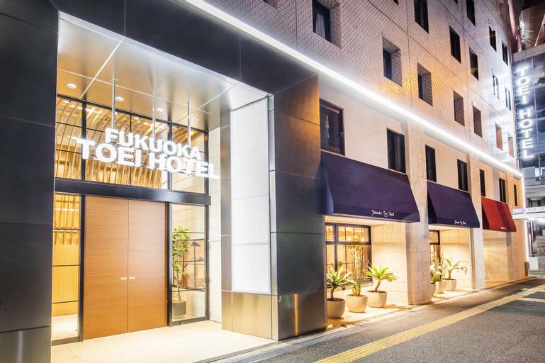 Fukuoka Toei Hotel, Fukuoka