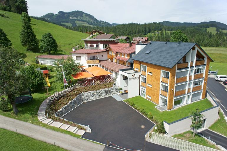 Genuss- & Aktivhotel Sonnenburg, Bregenz