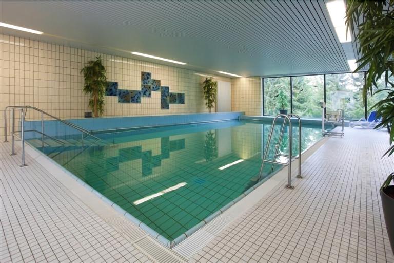 Hotel am Kurpark Brilon, Hochsauerlandkreis
