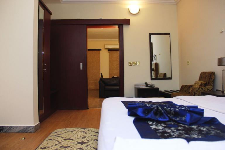 Capital Inn Ibadan, IbadanSouth-West