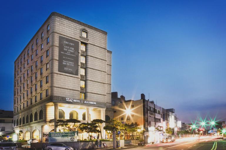 Staz Hotel Jeju Robero, Jeju