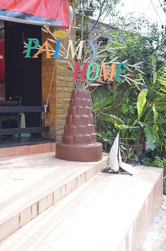 Palmy Home, Muang Ranong