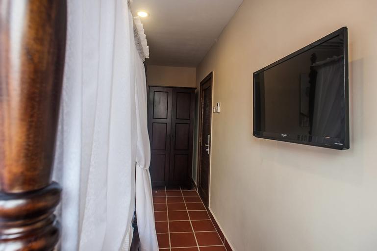 Armenian Suite Hotel, Penang Island