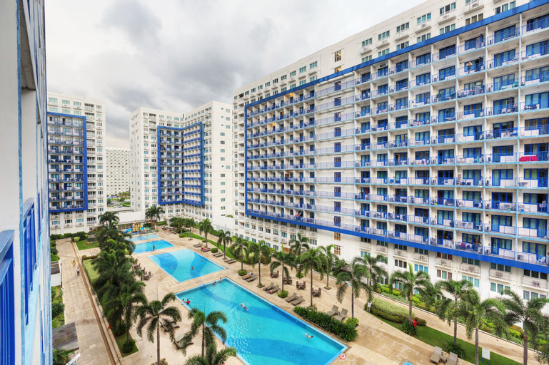 First Choice Condohotel at Sea Residences, Pasay City