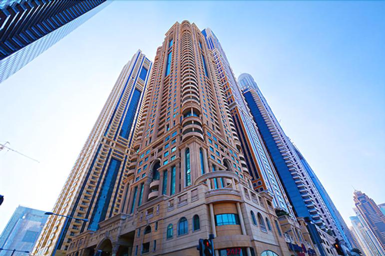 Marina Crown Tower,
