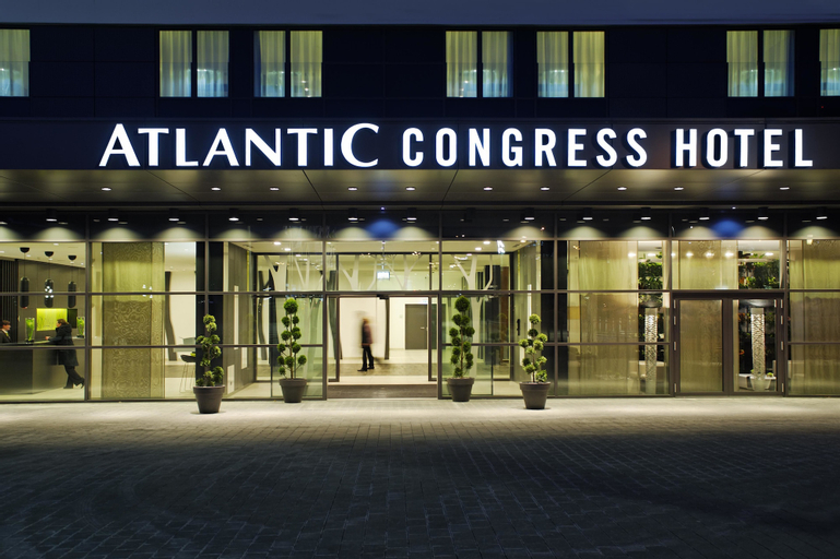 Atlantic Congress Hotel Essen, Essen