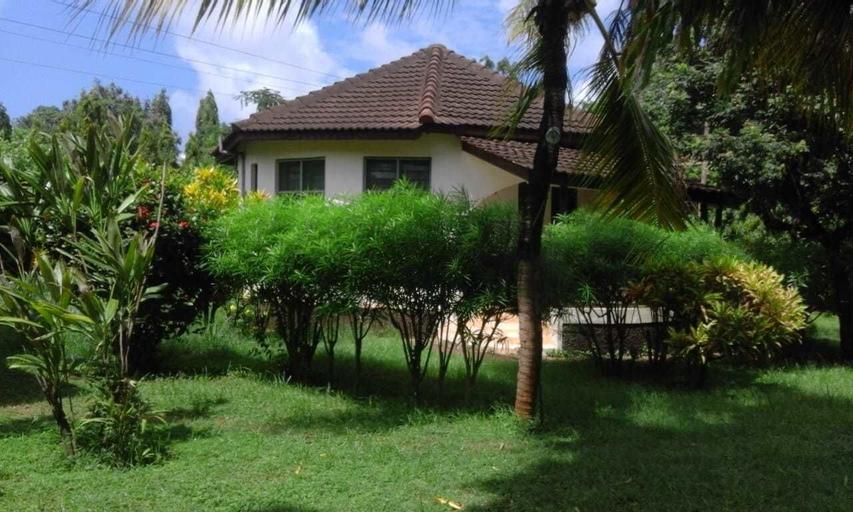 Tama's Villas, Malindi