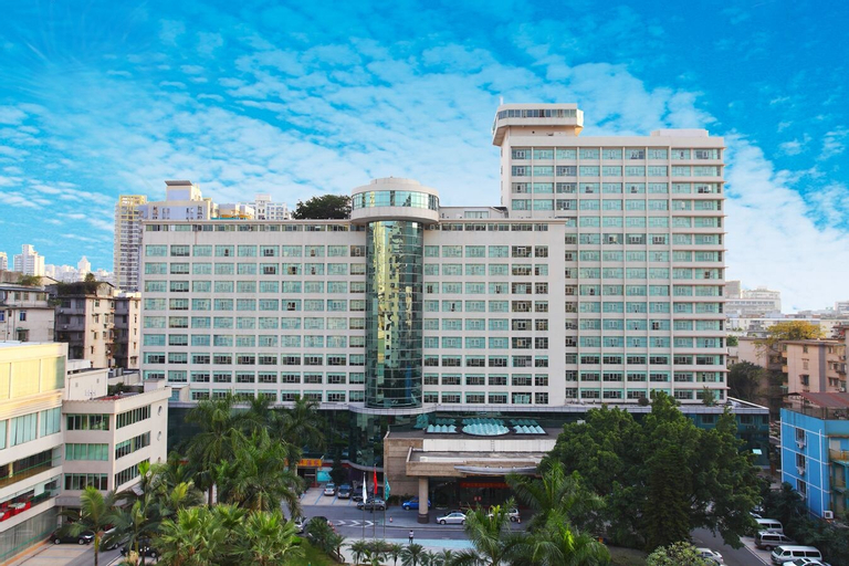 Guangzhou Sanyu Hotel, Guangzhou