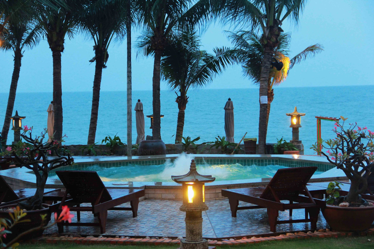 Novela Muine Resort & Spa, Phan Thiết
