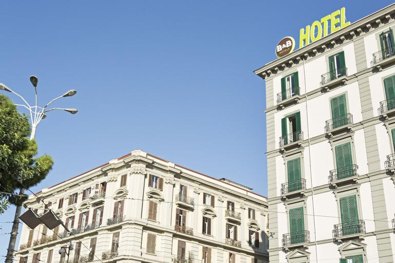 B&B Hotel Napoli, Napoli
