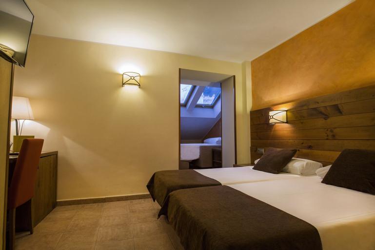 Hotel Magic Pas, Pyrénées-Orientales