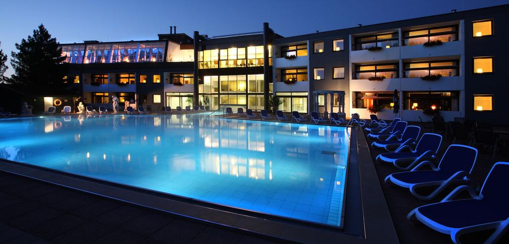 Hotel des Nordens, Schleswig-Flensburg