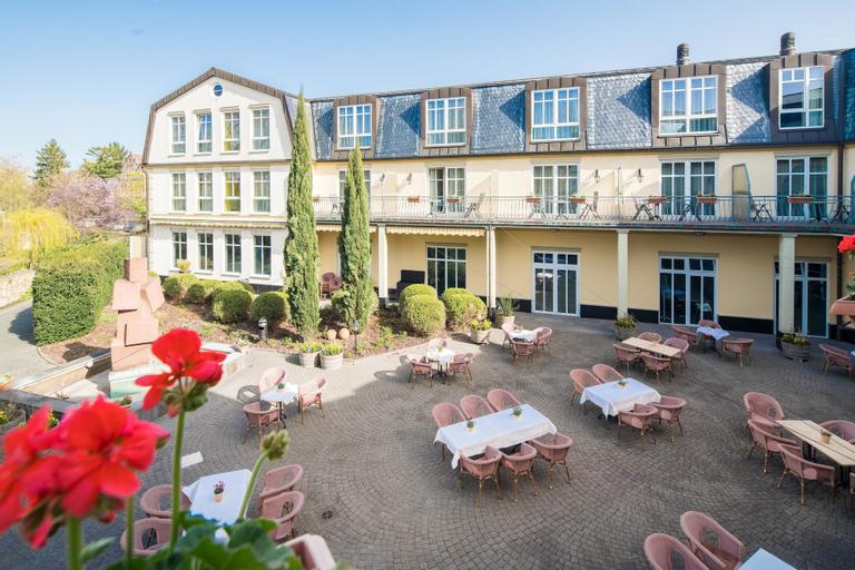 Best Western Wein-Und Parkhotel Nierstein, Mainz-Bingen