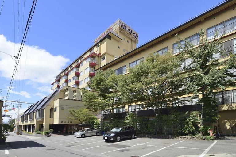 Hotel Suimeikan, Yamanouchi