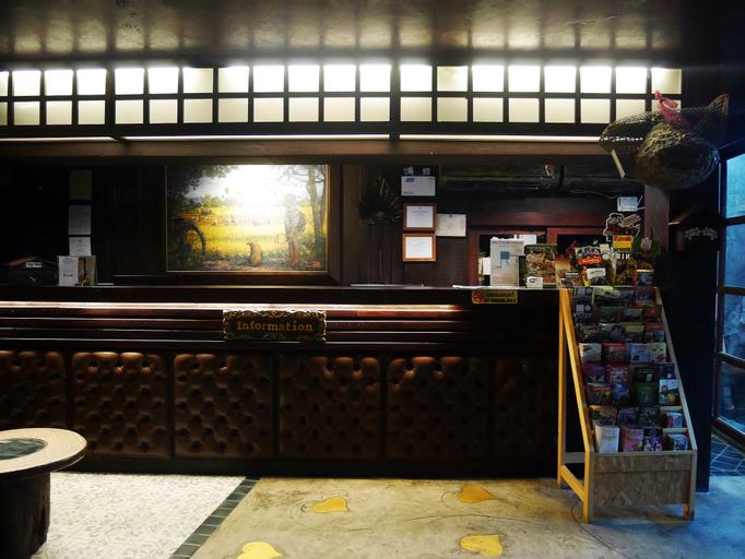 Thannatee Boutique Hotel, Muang Chiang Mai