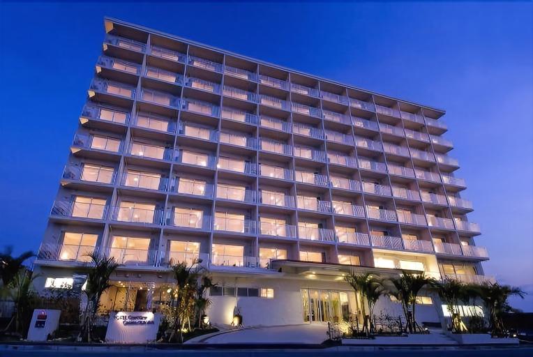 Hotel GranView Garden Okinawa, Tomigusuku