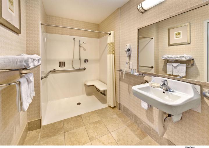 Hampton Inn and Suites Reno, Washoe