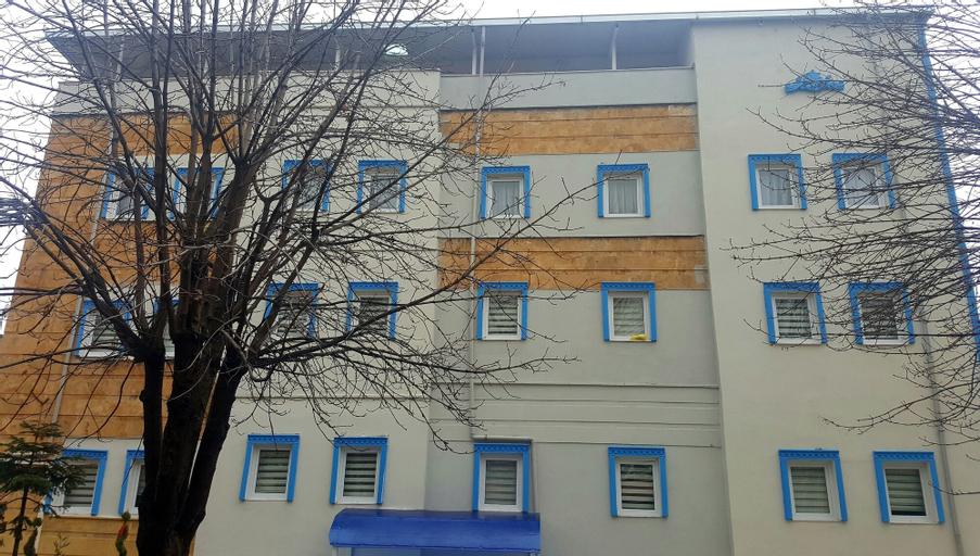 Bestepe Hostel, Çankaya