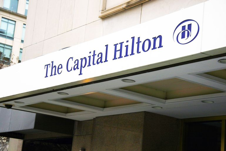 The Capital Hilton, District of Columbia