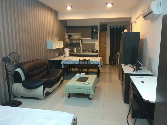 Private Guest Studio Homestay, Kinta