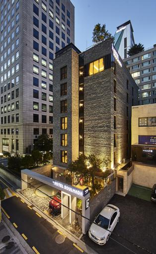 Hotel Soulhada, Gangnam