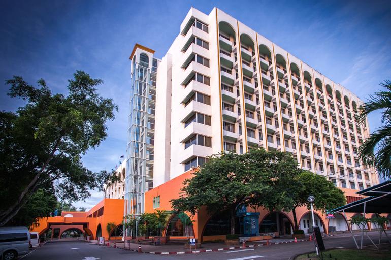 Wangtai Hotel, Muang Surat Thani
